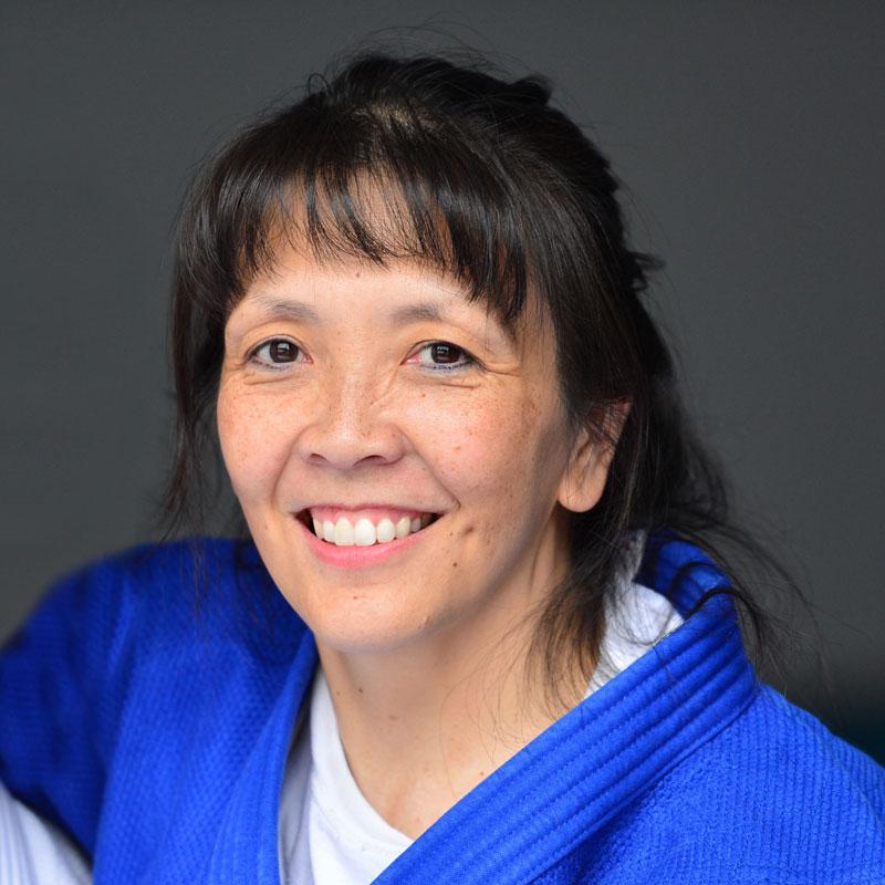 Teri Takemori