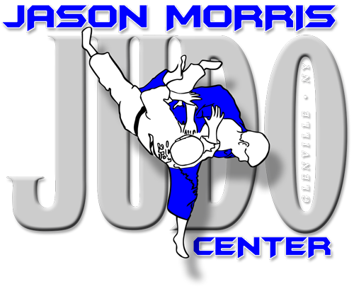 Jason Morris Judo Center Logo