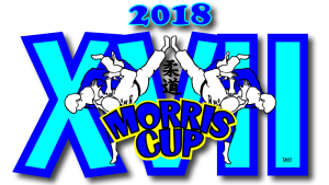 2018 Morris Cup Judo Tournament