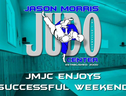 JMJC Enjoys Successful Weekend