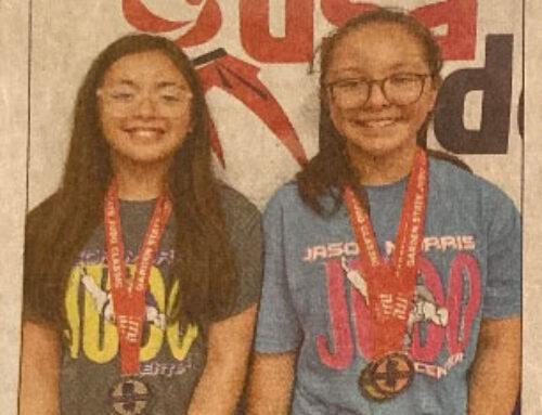 JMJC athletes win 14 medals